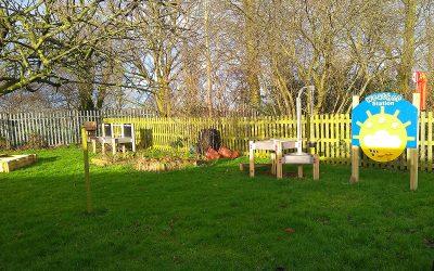 Elton Community Garden Project