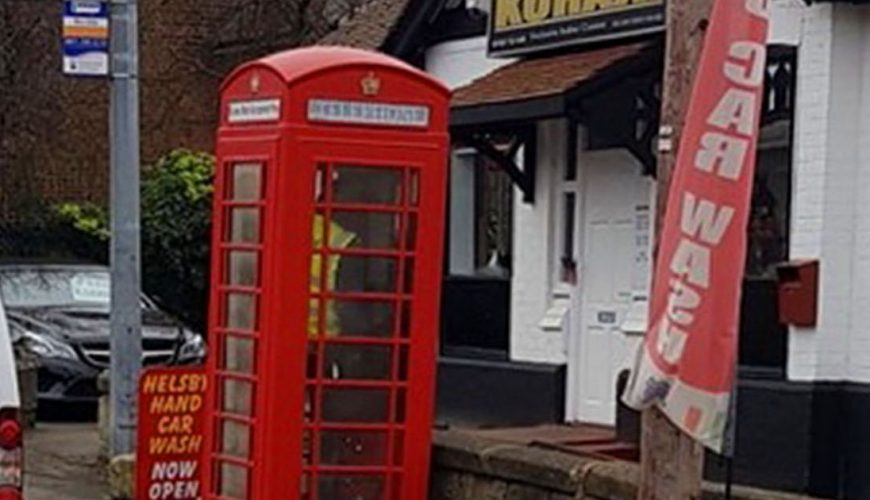 defibrillators helsby phone boxes featured