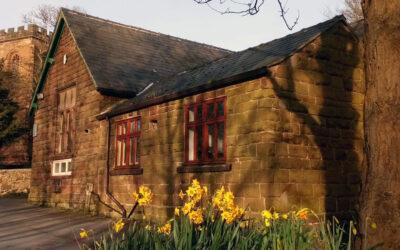 Ince Village Hall Refurbishments Update
